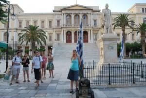 Croatian charters