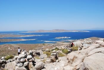 Chorwackie wyspy i jachty